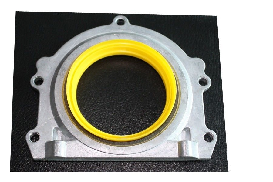Rear Crankshaft Engine Oil Seal Metal Material 80 90028 00 For LANDER ROVER